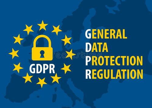 浅谈GDPR技术措施中的五个关键场景
