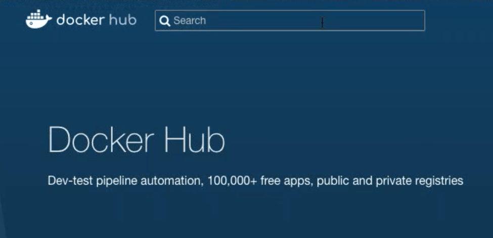 Docker Hub19万帐号被泄露