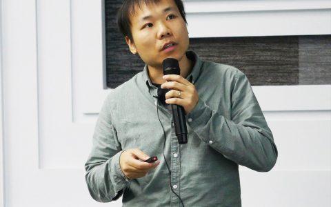 蚂蚁金服烈元:蚂蚁网络代理演进之路