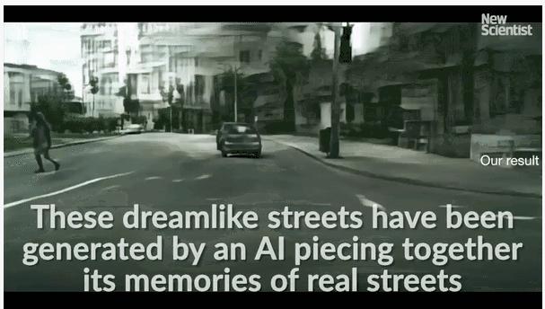 老司机开了个车,被诈骗分子用假视频骗了