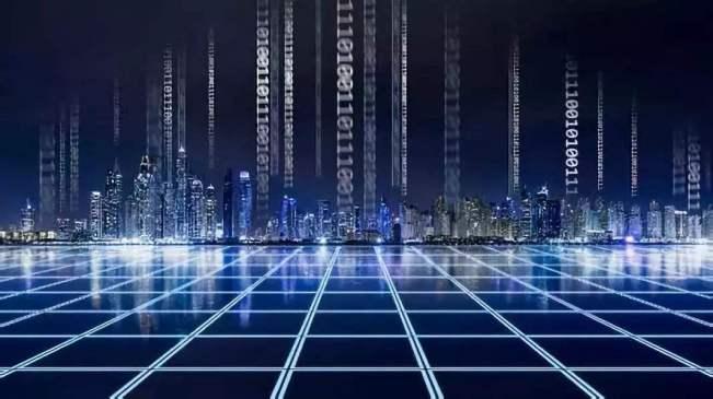 2019中国大数据产业布局及发展趋势预测