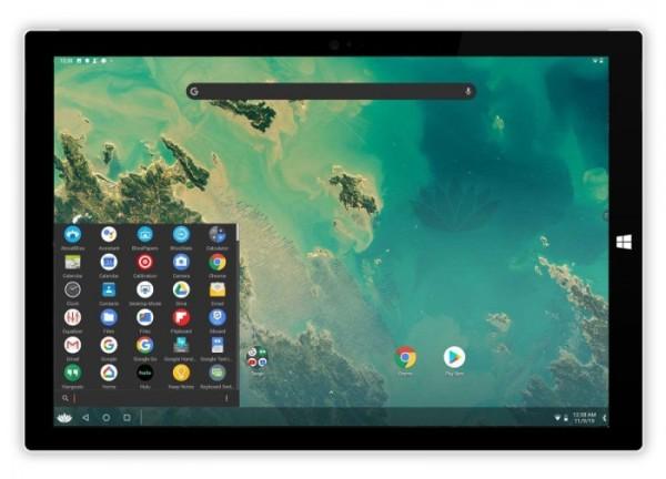 Bliss OS 12进入开发阶段:可在桌面设备上安装Android 10系统