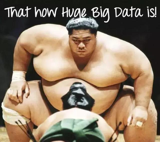 大数据简介:类型,特征和优点,初学者可以看看