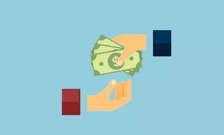 付出与工资不成正比?如何应对决定了这是机会还是倒霉