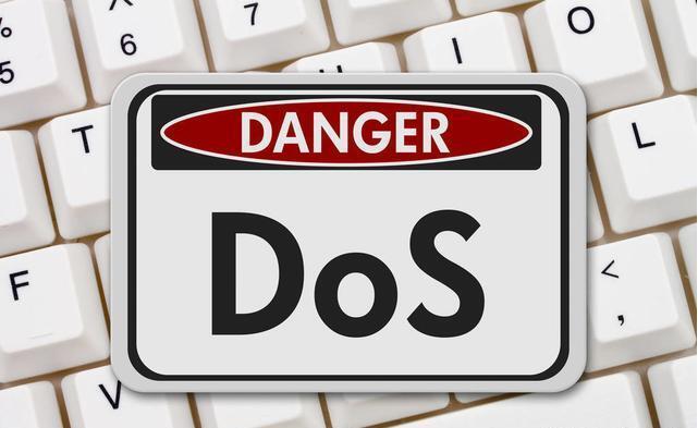 分享几个不过时的DOS命令,需要的请收藏