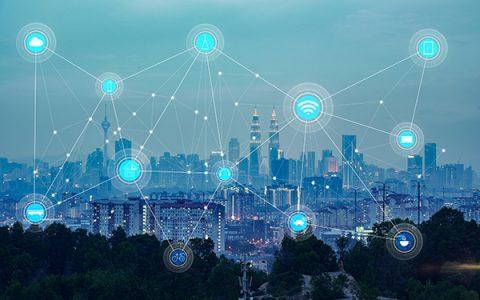 推动进步:通过物联网实现能源行业转型