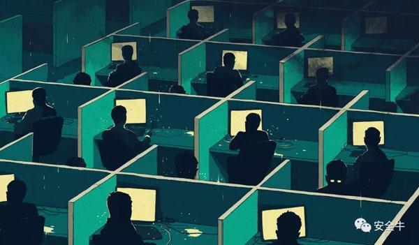 恶意软件加密通信概要分析