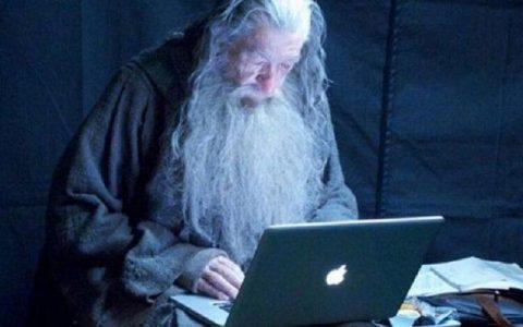 64岁谷歌老程序员的补丁 vs 35岁中年程序员的焦虑