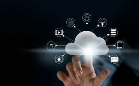 云采用是许多组织实现IT现代化的催化剂