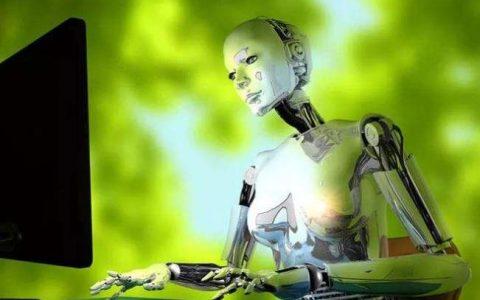 第四次工业革命:人工智能