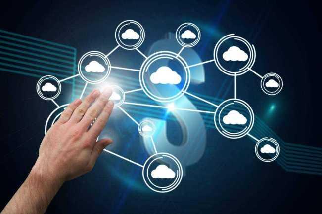 调查表明云计算快速增长已占IT支出的四分之一