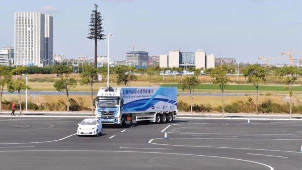 自动驾驶正在加速卡车司机下岗