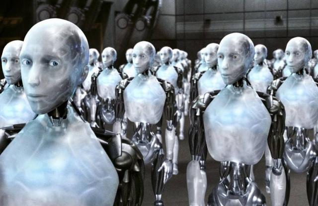 粒子机器人的出现,可能带来机器人自我意识觉醒危机