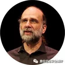 Bruce Schneier(网络安全专家)