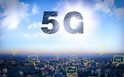 AI频谱争夺战,对5G意味着什么?