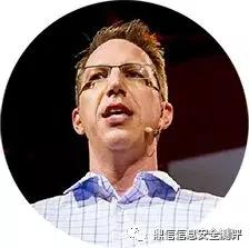 Marc Goodman(全球安全未来专家)