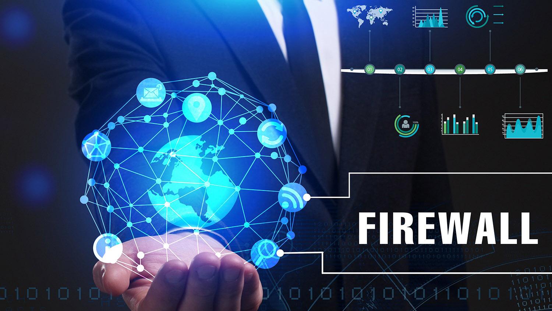极牛访谈 | 防火墙的智能化将在三年内全面普及?