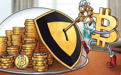 区块链领域安全事件频发,如何保护个人资金安全?