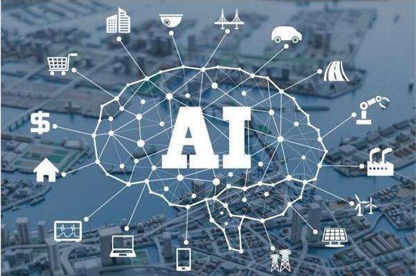 """020年,人工智能和大数据技术发展趋势"""""""