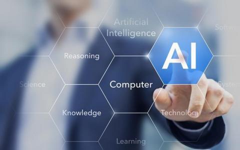 """AI人工智能和大数据新技术将带来""""新就业形态"""""""