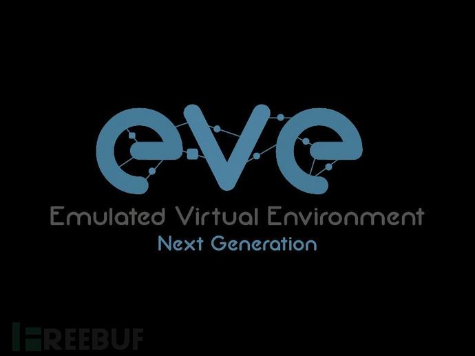 EVE-NG模拟器基本配置及关联SecureCRT、Wireshark及VNC