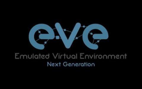EVE-NG自制QEMU镜像