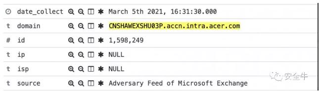 宏基遭勒索软件攻击,5000万赎金创世界纪录