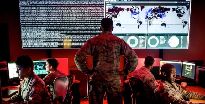 """022财年预算看美军网络空间作战能力发展五大变化"""""""