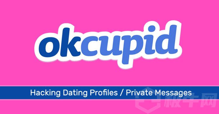 OkCupid 约会应用程序缺陷可能会让黑客阅读您的私人消息