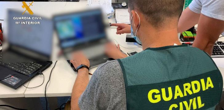 Mekotio和 Grandoreiro银行木马背后的16名网络犯罪分子在西班牙被捕