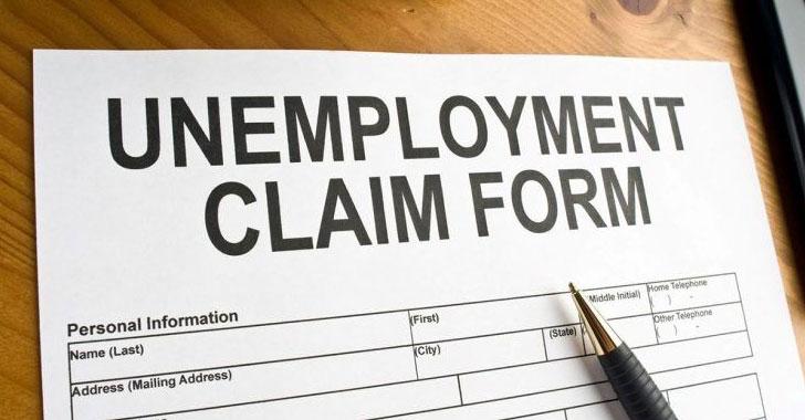 数据泄露暴露了华盛顿州160万失业申请