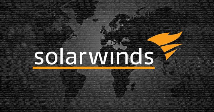 美国机构和火眼被太阳风软件后门攻击