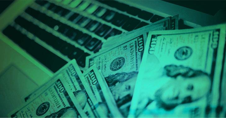 Clop Gang Partners通过勒索软件洗钱5亿美元