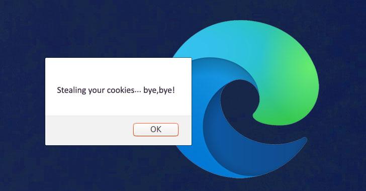 Microsoft Edge 漏洞可能让黑客窃取您在任何网站上的秘密