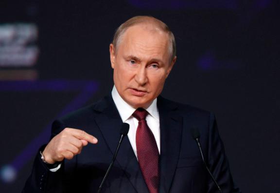 普京签署新版俄罗斯《国家安全战略》加强信息安全建设