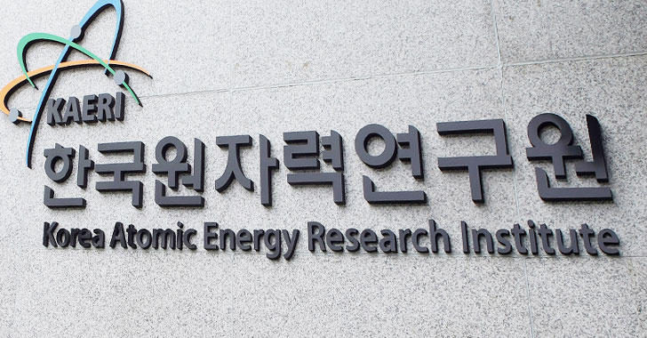 朝鲜利用 VPN 漏洞入侵韩国核研究所