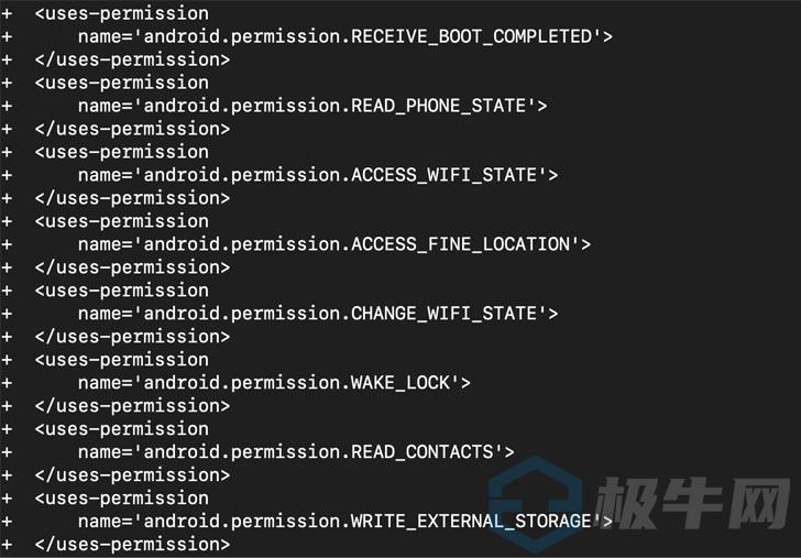 APT 黑客通过叙利亚电子政务门户分发 Android 木马