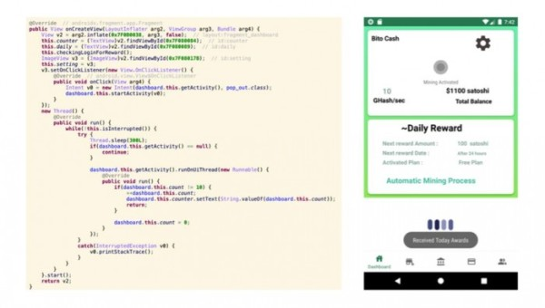 Android加密货币欺诈APP泛滥,已诈骗大量用户金钱