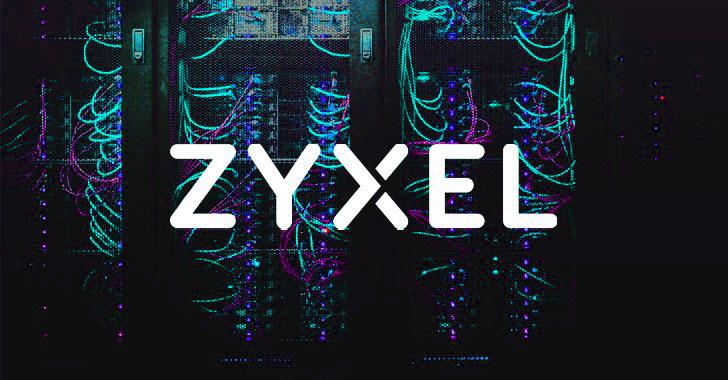 小心!主动网络攻击下的 Zyxel 防火墙和 VPN