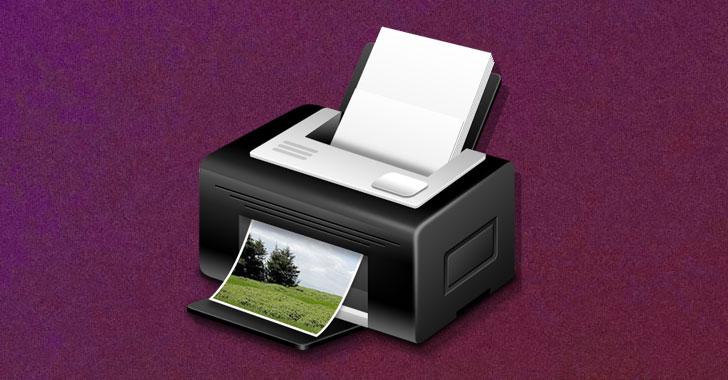 长达16年的安全漏洞影响了数百万台惠普、三星等打印机