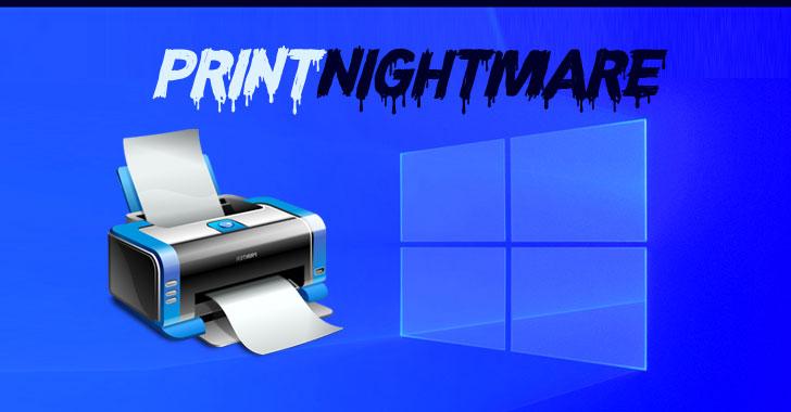 """微软警告严重的""""PrintNightmare""""漏洞在野被利用"""