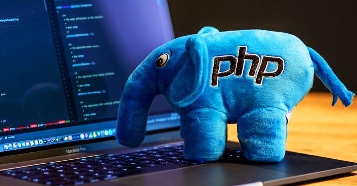 PHP 站点的用户数据库在最近的源代码后门中遭到攻击