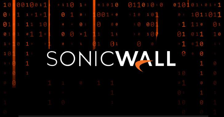 针对未打补丁的 EOL SonicWall SMA 100 VPN 设备的勒索软件攻击