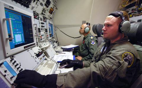 军用标准数据总线爆出重大漏洞,武器系统面临网络入侵风险