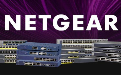影响Netgear智能交换机的第三个重大漏洞公布PoC和详细信息