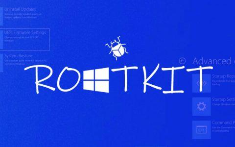 微软Windows爆底层高危漏洞,黑客可以轻松安装Rootkit程序