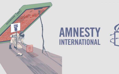 印度制造Android间谍移动应用监控非洲的人权保护人士