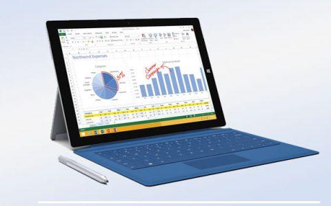 微软爆出影响Surface Pro 3笔记本的安全认证绕过重大漏洞